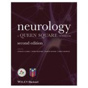 Neurology: A Queen Square Texbook