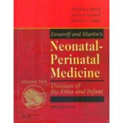 Fanaroff and Martin's Neonatal and Perinatal Medicine, Diseases of the Fetus and Infant, 2 vol. set