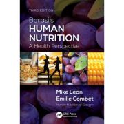 Barasi's Human Nutrition: A Health Perspective