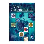 Viral Gastroenteritis, Molecular Epidemiology and Pathogenesis