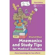 Mnemonics and Study Tips for Medical Students