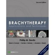 Brachytherapy, Applications and Techniques