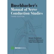Buschbacher's Manual of Nerve Conduction Studies