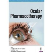 Ocular Pharmacotherapy
