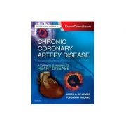 Chronic Coronary Artery Disease, A Companion to Braunwald's Heart Disease