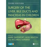 Surgery of the Liver, Bile Ducts and Pancreas in Children