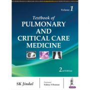 Textbook of Pulmonary and Critical Care Medicine: Two Volume Set