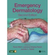 Emergency Dermatology plus e-Book