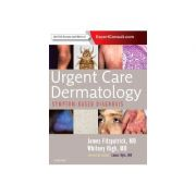 Urgent Care Dermatology: Symptom-Based Diagnosis