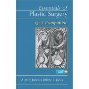 Essentials of Plastic Surgery Q&A Companion