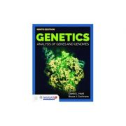 Genetics, Analysis of Genes and Genomes