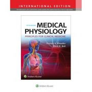 Medical Physiology, Principles for Clinical Medicine
