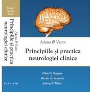 Adams & Victor Principiile si Practica Neurologiei Clinice