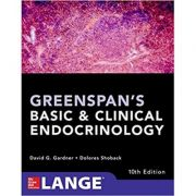 Greenspan's Basic and Clinical Endocrinology