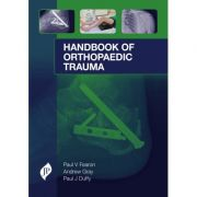 Handbook of Orthopaedic Trauma
