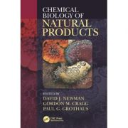 Chemical Biology of Natural Products