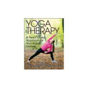 Yoga Therapy A Personalized Approach for Your Active Lifestyle