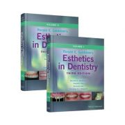 Ronald E. Goldstein's Esthetics in Dentistry