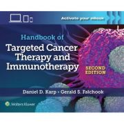 Handbook of Targeted Cancer Therapy and Immunotherapy