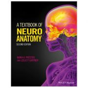 A Textbook of Neuroanatomy