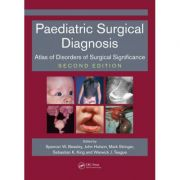 Paediatric Surgical Diagnosis: Atlas of Disorders of Surgical Significance