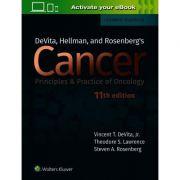 DeVita, Hellman, and Rosenberg's Cancer