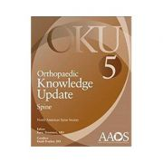 Orthopaedic Knowledge Update: Spine 5