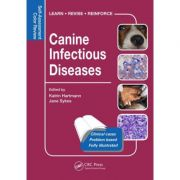 Canine Infectious Diseases: Self-Assessment Color Review