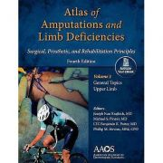 Atlas of Amputations & Limb Deficiencies