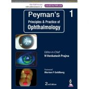 Peyman's Principles & Practice of Ophthalmology