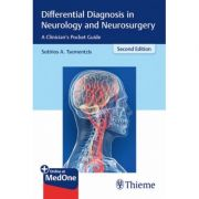 Differential Diagnosis in Neurology and Neurosurgery A Clinician's Pocket Guide