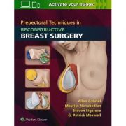 Prepectoral Techniques in Reconstructive Breast Surgery