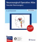 Neurosurgical Operative Atlas: Vascular Neurosurgery