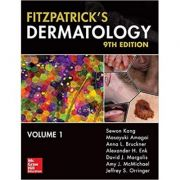 Fitzpatrick's Dermatology, 2-Volume Set (ISE)