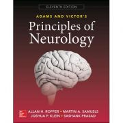 Adams and Victor's Principles of Neurology (ISE)
