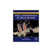Basic Fundamentals of Drug Delivery
