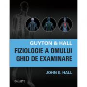 Guyton & Hall Fiziologie a omului, Ghid de examinare