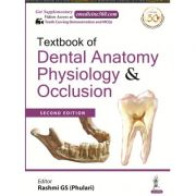 Textbook of Dental Anatomy, Physiology & Occlusion
