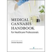 Medical Cannabis Handbook For Healthcare Professionals
