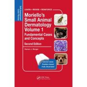 Moriello's Small Animal Dermatology, Fundamental Cases and Concepts: Self-Assessment Color Review
