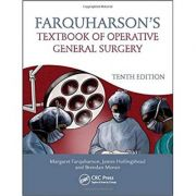 Farquharson's Textbook of Operative General Surgery