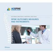 Spine Outcomes Measures and Instruments (AO Co-Publications)