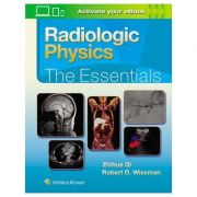 Radiologic Physics: The Essentials