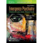 Emergency Psychiatry: Principles and Practice
