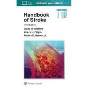 Handbook of Stroke