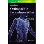 QuickRef® Orthopaedic Procedures Atlas