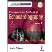Comprehensive Textbook of Echocardiography, 2 Volumes set