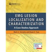 EMG Lesion Localization and Characterization