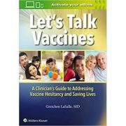 Let's Talk Vaccines