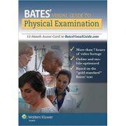Bates' Visual Guide to Physical Examination